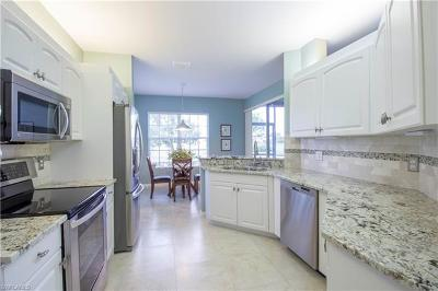 Naples FL Condo/Townhouse For Sale: $304,000