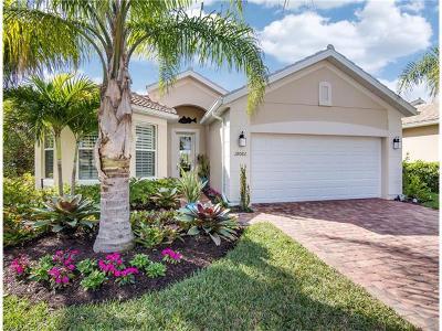 Bonita Springs Single Family Home For Sale: 28082 Pisces Ln