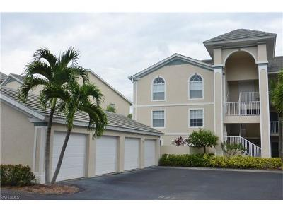 Bonita Springs Condo/Townhouse For Sale: 28861 Bermuda Lago Ct #101