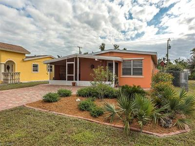 Single Family Home For Sale: 806 N 97th Ave