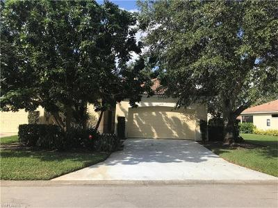 Bonita Springs Single Family Home For Sale: 12776 Maiden Cane Ln