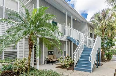 Naples Condo/Townhouse For Sale: 1885 Courtyard Way #A-104
