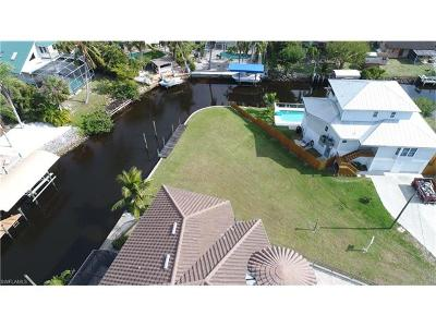Bonita Springs Residential Lots & Land For Sale: 27248 Buccaneer Dr
