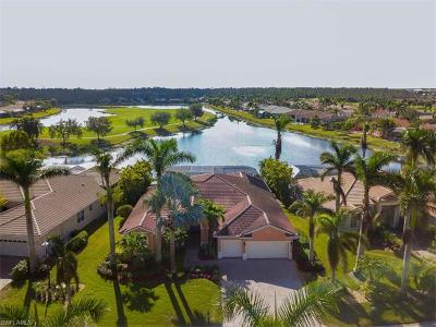 Single Family Home For Sale: 5021 Castlerock Way