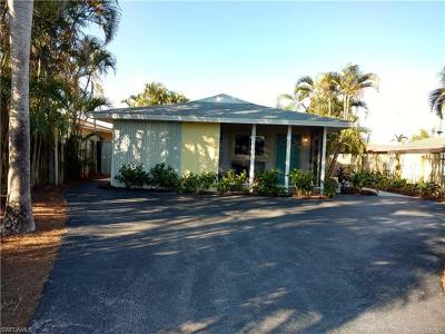 Naples Multi Family Home For Sale: 611 N 93rd Ave