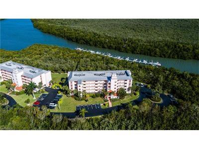 Marco Island Condo/Townhouse For Sale: 300 Stevens Landing Dr #C-102