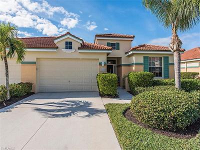 Estero Single Family Home For Sale: 23821 Amalfi Coast Rd #102