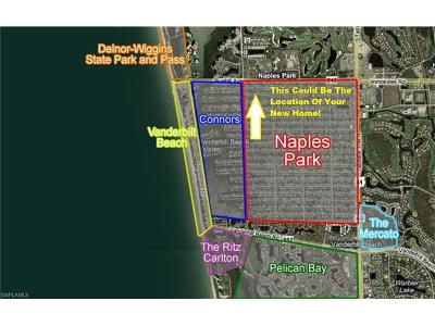 Residential Lots & Land For Sale: 539 N 109th Ave