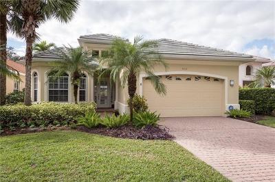 Naples Single Family Home For Sale: 4312 Kensington High St