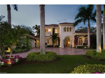 Single Family Home For Sale: 15179 Brolio Way