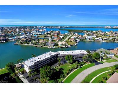 Marco Island Condo/Townhouse For Sale: 848 W Elkcam Cir #311