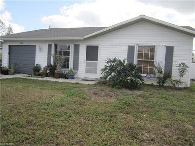 Single Family Home For Sale: 5454 SW 28th Ave