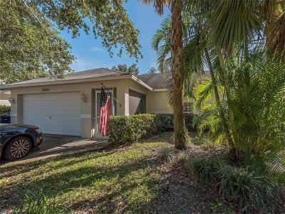 Bonita Springs Single Family Home For Sale: 26983 Morton Grove Dr