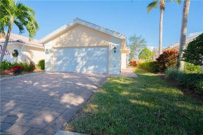Naples Single Family Home For Sale: 4664 Ossabaw Way