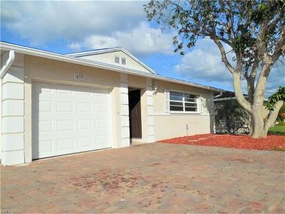 Naples FL Single Family Home For Sale: $334,900