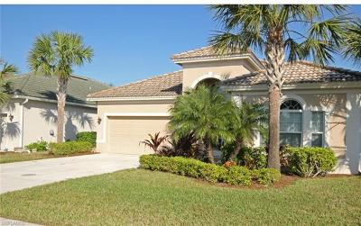 Naples Single Family Home For Sale: 8338 Valiant Dr