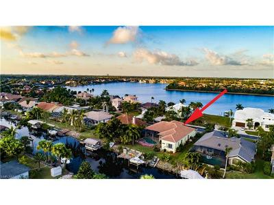Fort Myers Single Family Home For Sale: 5431 Harborage Dr