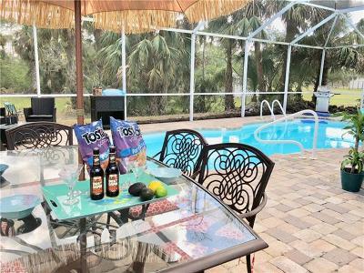 Naples Single Family Home For Sale: 930 W Golden Gate Blvd