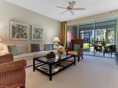 Naples FL Condo/Townhouse For Sale: $495,000