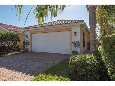 Bonita Springs Single Family Home For Sale: 15405 Orlanda Dr