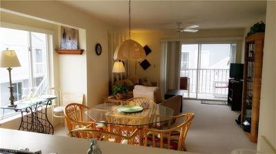 Estuary Of Marco Condo/Townhouse For Sale: 2189 San Marco Rd #3-201
