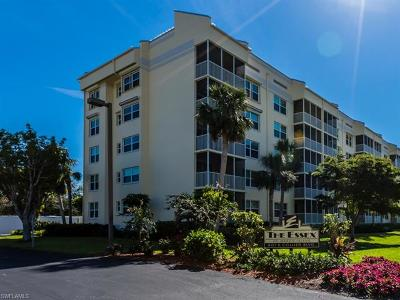 Essex Of Marco Island Condo/Townhouse For Sale: 801 S Collier Blvd #N-104