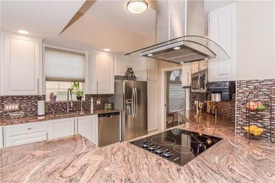 Bonita Springs Single Family Home For Sale: 15406 Trevally Way