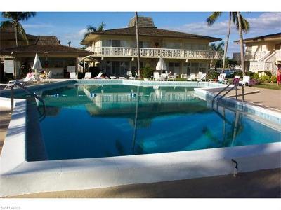 Marco Island Condo/Townhouse For Sale: 1215 Edington Pl #A2