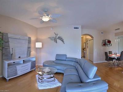 Condo/Townhouse For Sale: 8600 Cedar Hammock Cir #1327