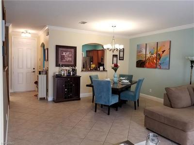 Fort Myers Condo/Townhouse For Sale: 17572 Brickstone Loop