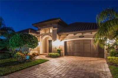 Naples Single Family Home For Sale: 6368 Serano Way