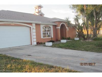 Single Family Home For Sale: 3125 SW 50th St