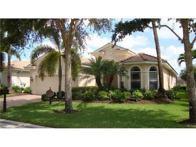 Bonita Springs Single Family Home For Sale: 14530 Meravi Dr
