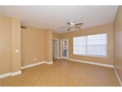 Estero Condo/Townhouse For Sale: 23710 Walden Center Dr #108
