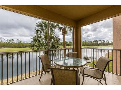 Condo/Townhouse For Sale: 3780 Sawgrass Way #3326