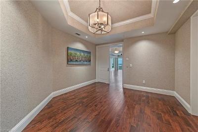 Bonita Springs Condo/Townhouse For Sale: 4851 Bonita Bay Blvd #401