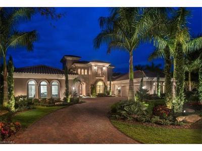 Single Family Home For Sale: 15184 Brolio Way