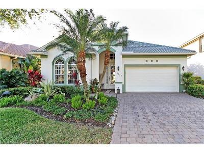 Bonita Springs Single Family Home For Sale: 23628 Via Carino Ln