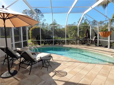 Naples Single Family Home For Sale: 3633 Periwinkle Way #1-32