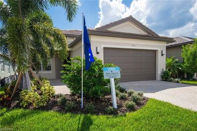 Bonita Springs Single Family Home For Sale: 16015 Marche Pl