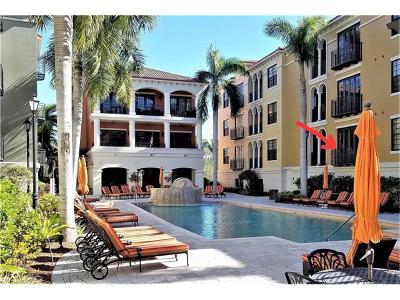 Estero Condo/Townhouse For Sale: 23159 Amgci Way #3104