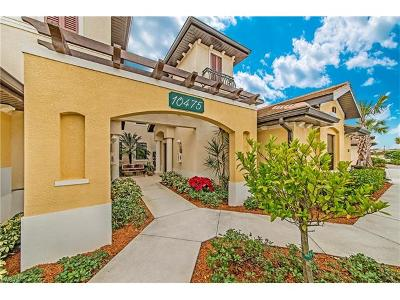 Fort Myers Condo/Townhouse For Sale: 10475 Casella Way #202