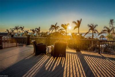 Single Family Home For Sale: 1441 S Gulf Shore Blvd