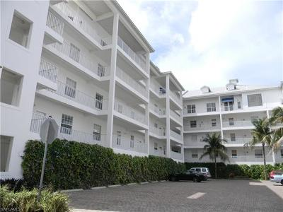 Marco Island Condo/Townhouse For Sale: 160 Palm St #200