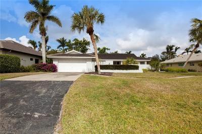 Single Family Home For Sale: 747 Park Shore Dr