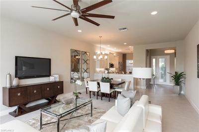Bonita Springs Single Family Home For Sale: 16354 Vivara Pl