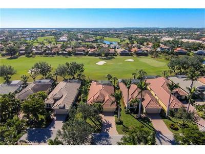 Bonita Springs Single Family Home For Sale: 14046 Tivoli Ter