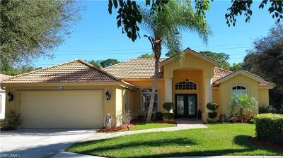 Naples Single Family Home For Sale: 1467 Vintage Ct