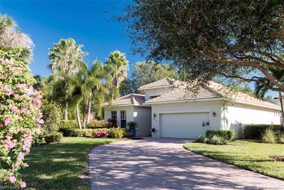 Bonita Springs Single Family Home For Sale: 28501 Risorsa Pl