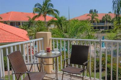 Naples Condo/Townhouse For Sale: 2120 Cay Lagoon Dr #221